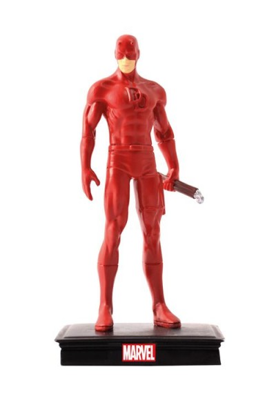 Marvel Universum Figuren-Kollektion: #6 Daredevil