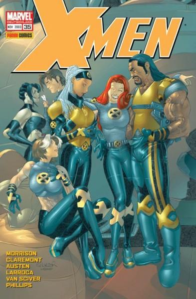 X-Men 35