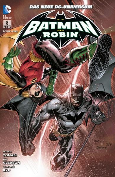 Batman & Robin 8