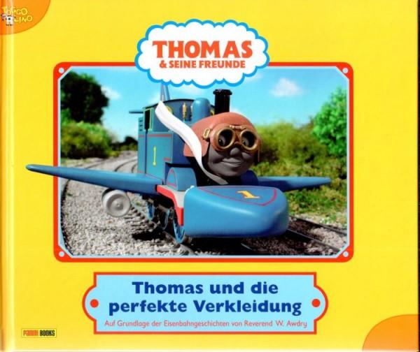Thomas und seine Freunde 28: Thomas und die perfekte Verkleidung