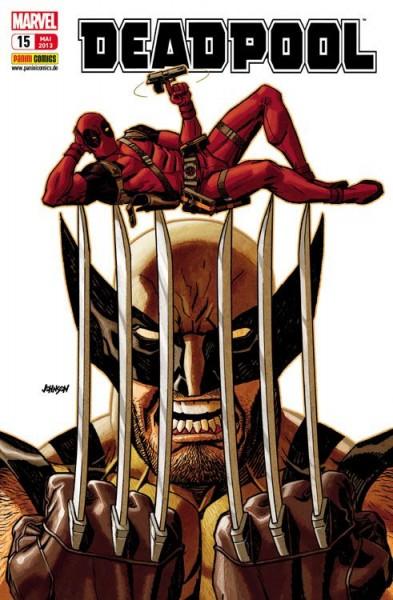 Deadpool 15 (2011)