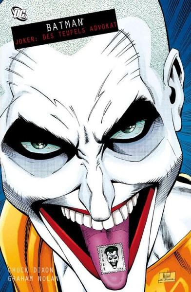 Batman/Joker: Des Teufels Advokat