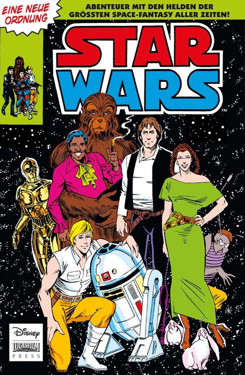 Star Wars Classics 15: Weit, weit...