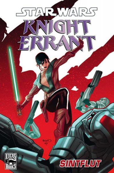 Star Wars Sonderband 69: Knight Errant II