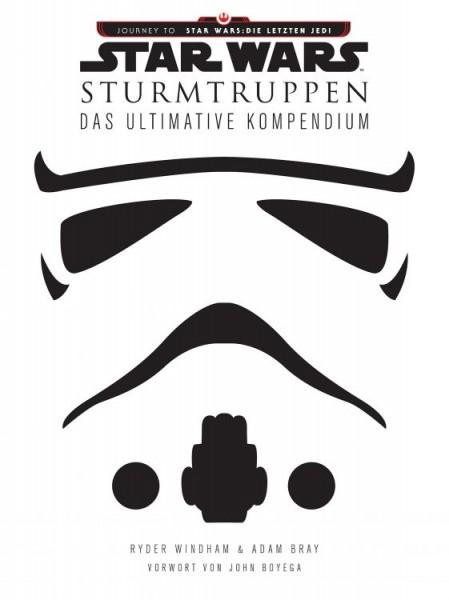 Star Wars: Sturmtruppen - Das ultimative Kompendium