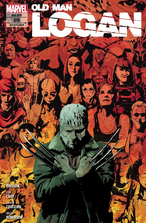Old Man Logan Bd. 10