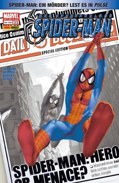 Der spektakuläre Spider-Man 11