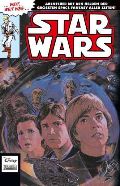 Star Wars Classics 14 - Eine neue Ordnung II