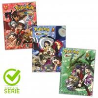 Pokémon: Omega Rubin & Alpha Saphir Komplett-Bundle