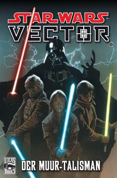 Star Wars Sonderband 46: Vektor I