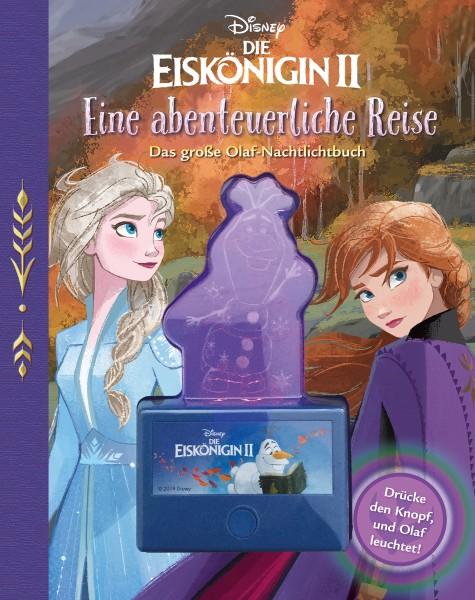 Disney Die Eiskönigin 2 - Eine abenteuerliche Reise