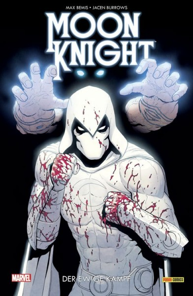 Moon Knight 4 - Der ewige Kampf
