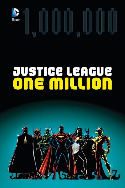 Justice League: One Million 1
