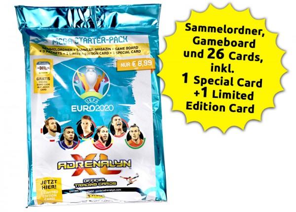 UEFA Euro 2020 Adrenalyn XL Starterset