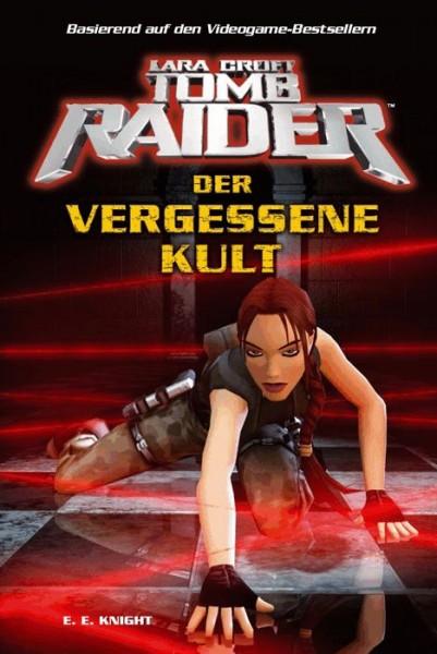 Lara Croft: Tomb Raider 2 - Der vergessene Kult
