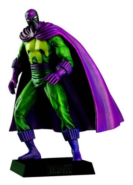 Marvel-Figur: Prowler