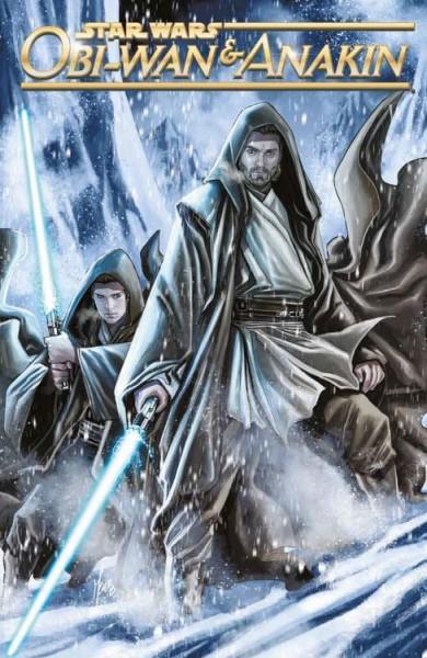 Star Wars Sonderband 93: Obi-Wan und Anakin