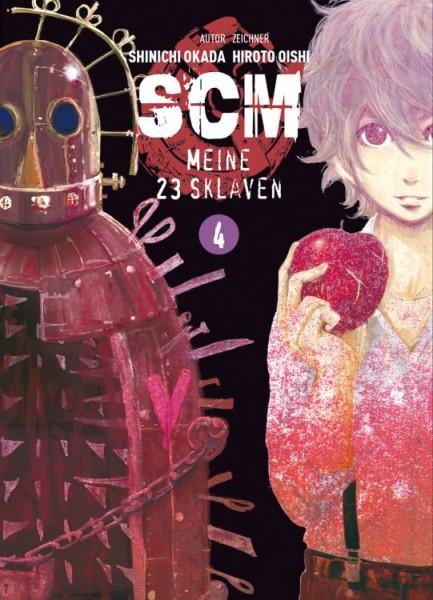 SCM: Meine 23 Sklaven 4