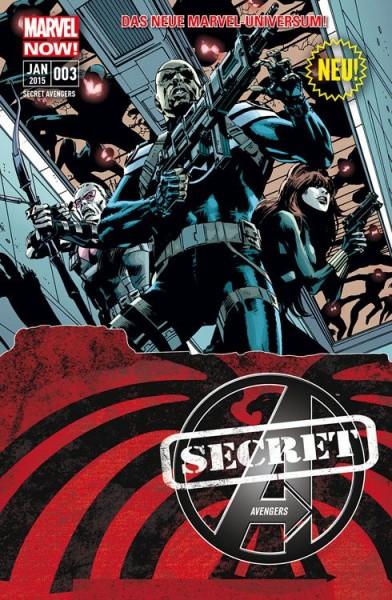 Secret Avengers 3