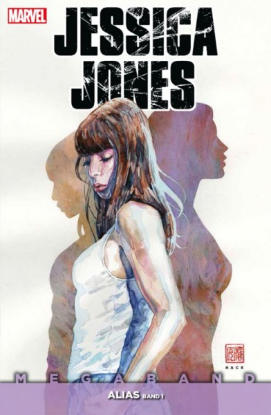 Jessica Jones Megaband: Alias 1