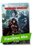 Flexibles Abo - Wonder Woman