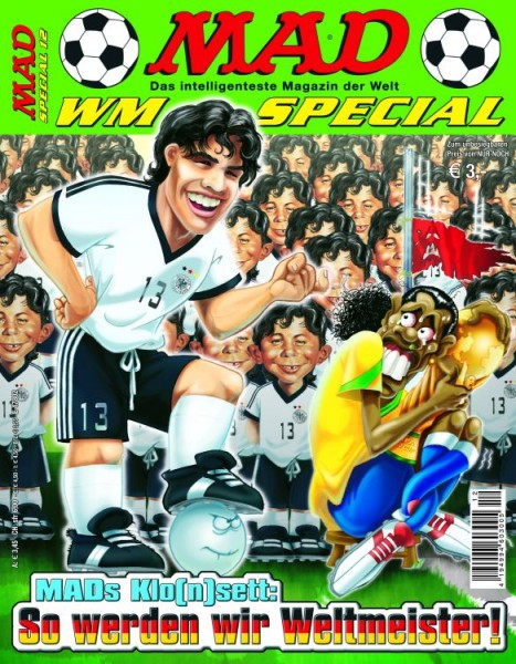 MAD Special 12