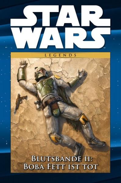 Star Wars Comic-Kollektion 28 - Blutsbande II - Boba Fett ist tot