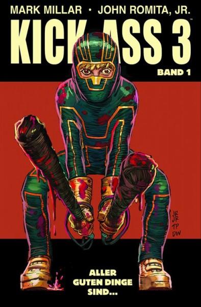 Kick-Ass 3: 1