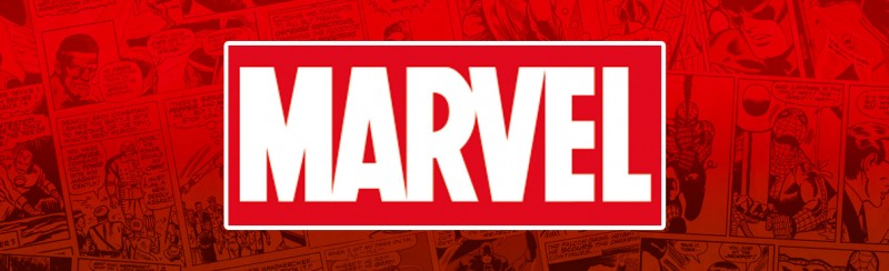Checkliste Marvel Comics Banner