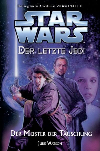 Star Wars: Der letzte Jedi 9 - Der Meister der Täuschung