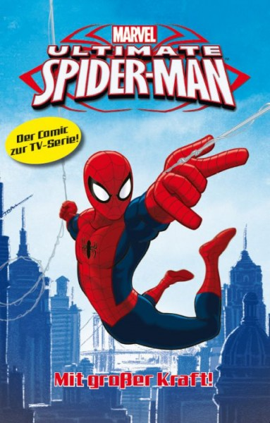 Marvel TV-Comics: Ultimate Spider-Man 1