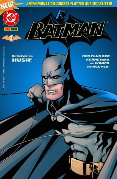 Batman 1 (2005)