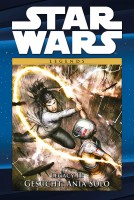 Star Wars Comic-Kollektion 107 Legacy II - Gesucht Ania Solo Cover