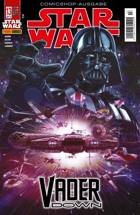 Star Wars 13: Vader Down 1 -...