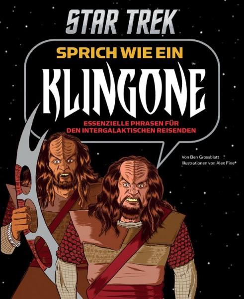 Star Trek: Sprich wie ein Klingone
