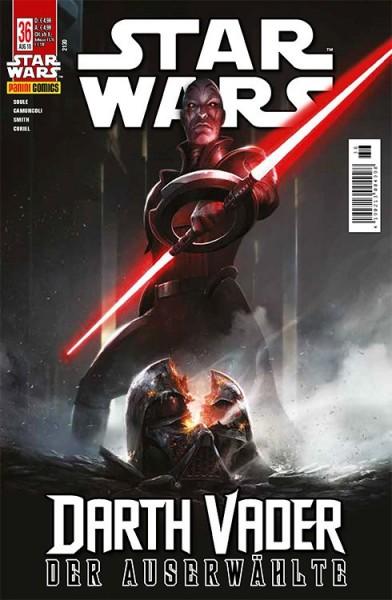 Star Wars 36: Darth Vader - Der Auserwählte 3 - Kiosk-Ausgabe