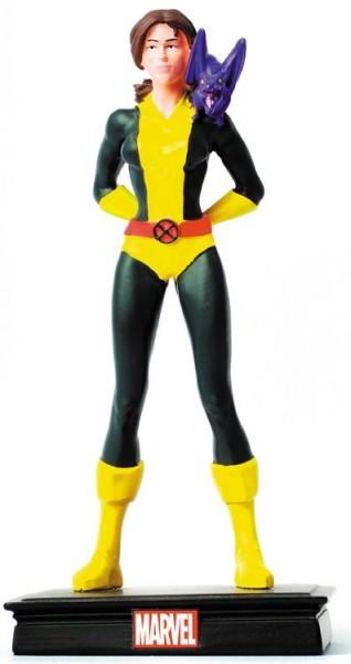 Marvel Universum Figuren-Kollektion: #50: Kitty Pryde