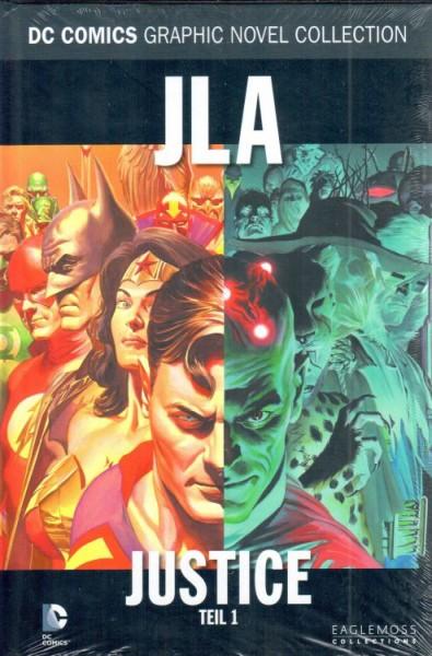 Eaglemoss DC-Collection 30: JLA - Justice 1
