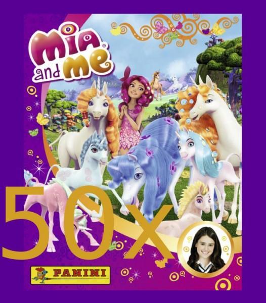 Mia and Me - Die Einhörner von Centopia - Box mit 50 Tüten (2014)
