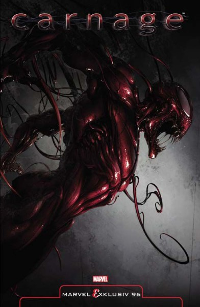 Marvel Exklusiv 96: Carnage - Familienfehde Hardcover