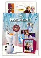 Disney: Die Eiskönigin 2 – Sticker und Trading Cards – Blister